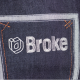Broke Nano shorts