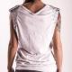 An kei Insert OffWhite T-shirt