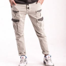 An kei Sand Ride Pants