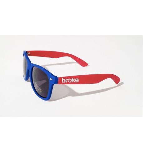 Broke sunglasses Rosse