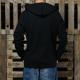 Broke SWEAT VEGAS black jumper