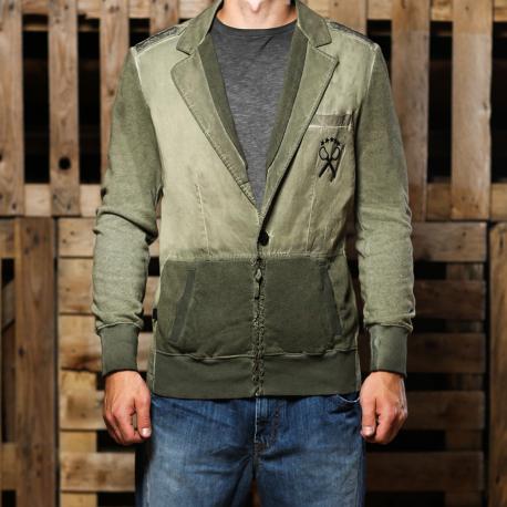 An kei Army Blend Jacket coat