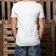 An kei Basic OffWhite T-shirt