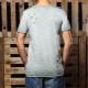 An kei Basic Army T-shirt