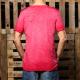 """An kei - """"Basic Burgandy"""" marškinėliai"""