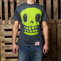 """ABA - """"The Friendly Ghost"""" marškinėliai"""
