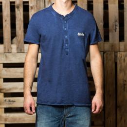 Broke Tee-Shirts Button T-shirts