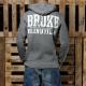 Broke Blindville campus jumper