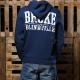 Broke Blindville blue