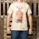 ABA Human Like A Cow T-shirt