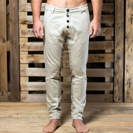 An kei Pants Blank Sand pants
