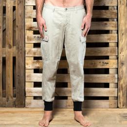 "Broke Clothing - ""Sand Kombat Camo"" kelnės"