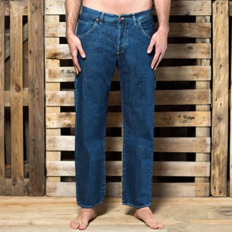 Broke Pants Star Long jeans