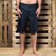 Broke Outline Rinse shorts