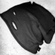An kei Distressed Melange Hat