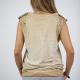 An kei Insert OldGold T-shirt