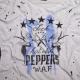 An kei OffWhite Peppers T-shirt