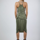 """An kei - """"Army Curly"""" suknelė"""