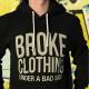Broke Bad Sign jumper